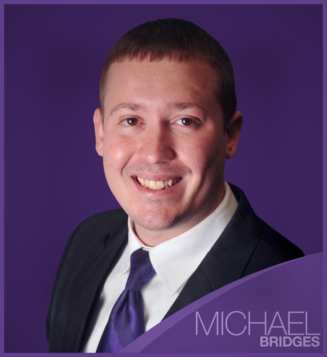 Michael Bridges
