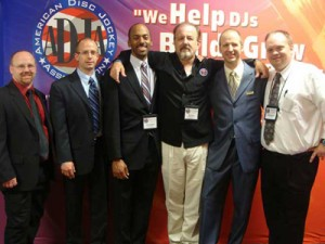 The American Disc Jockey Association