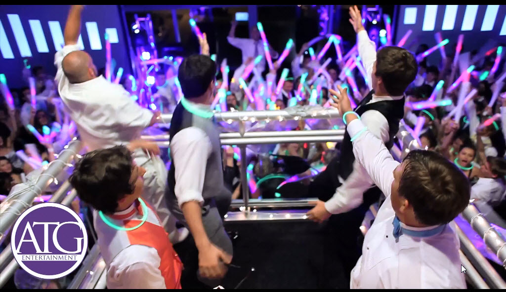 Prom and Sweet 16s - ATG Entertainment