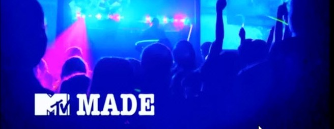 Charlotte DJ on MTV's MADE