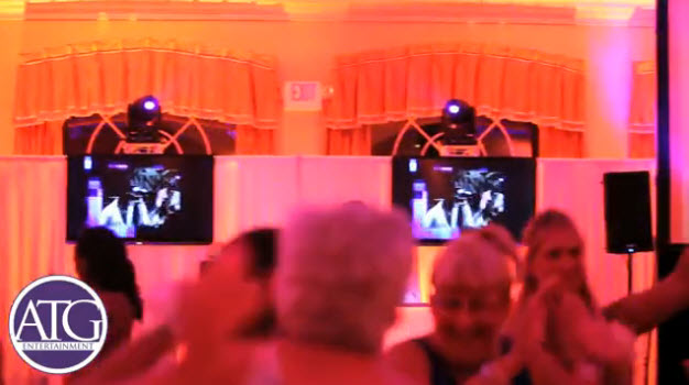Wedding DJ Charlotte NC - ATG Entertainment