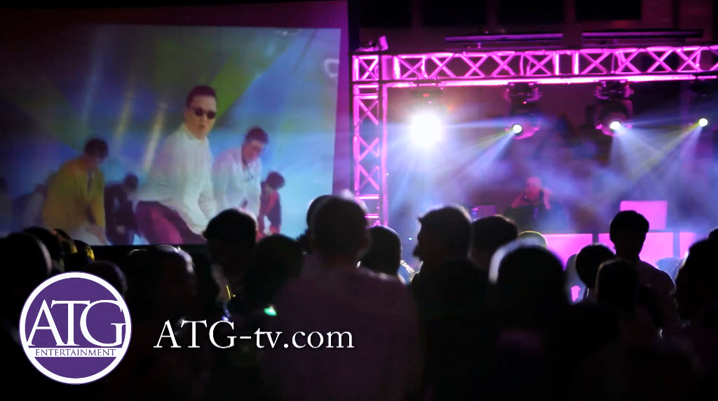 DJ in Charlotte - ATG Entertainment