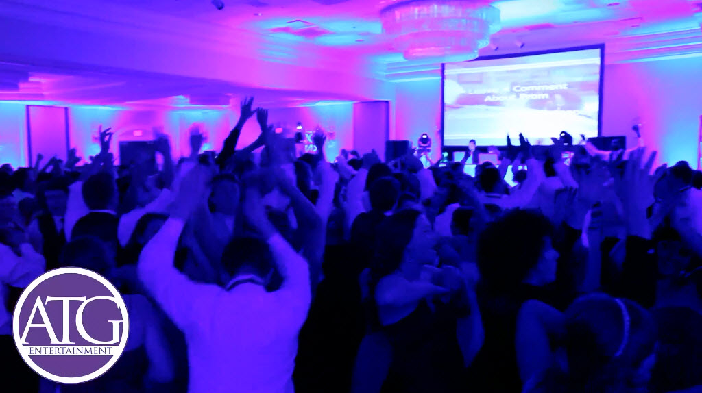 ATG Entertainment hosting Weddington High School Prom at The Charlotte Marriott