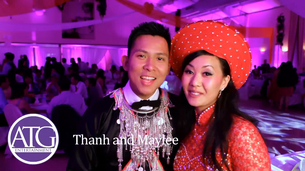 St Joseph Vietnamese Catholic Church Wedding