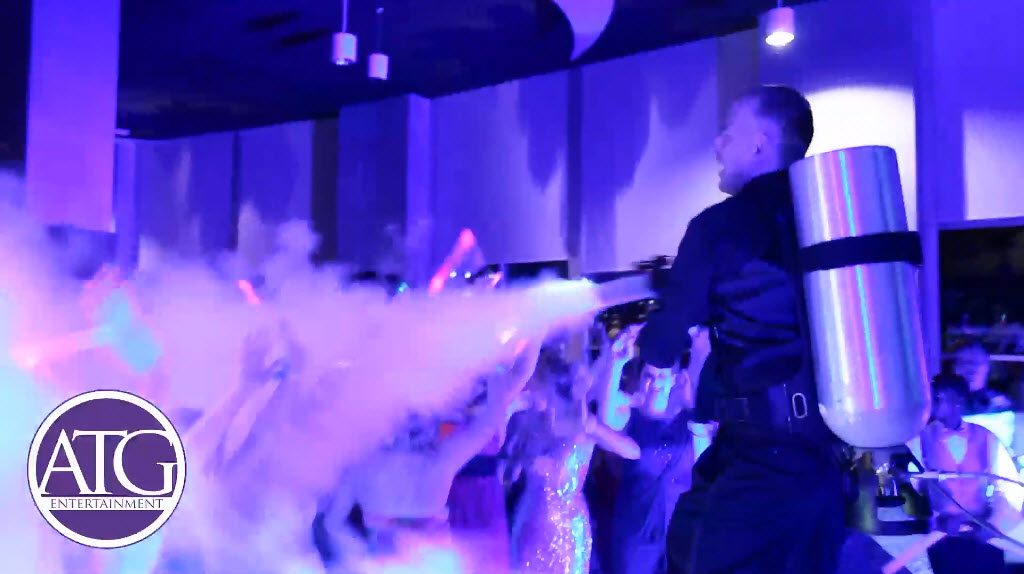 Charlotte DJ for Marvin Ridge Prom
