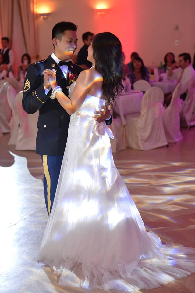 Wedding DJ Charlotte