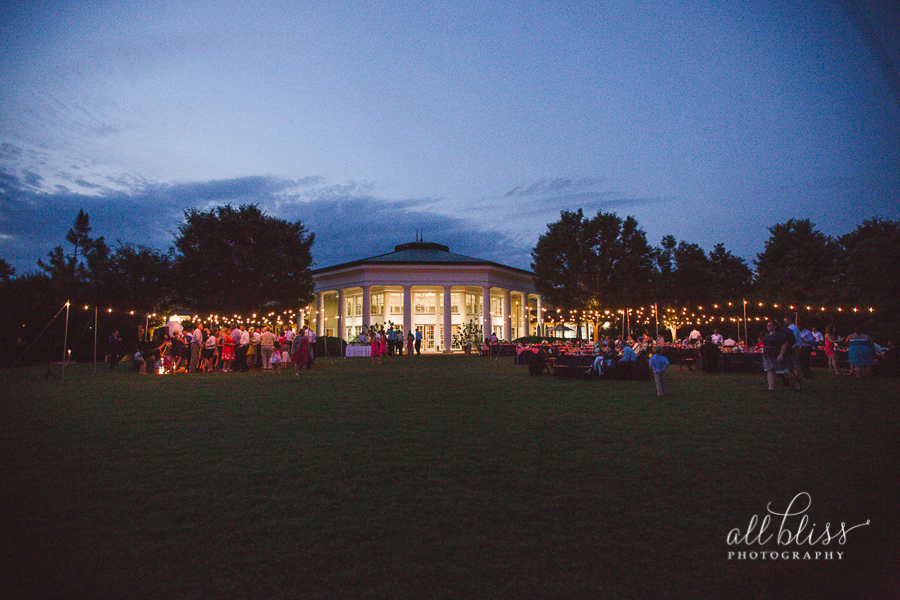 Daniel Stowe Botanical Garden (DSBG) Preferred DJ ATG Entertainment
