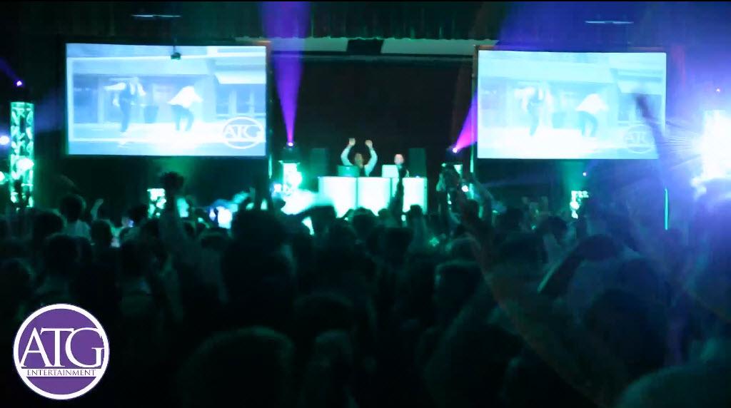 Prom DJ in Charlotte
