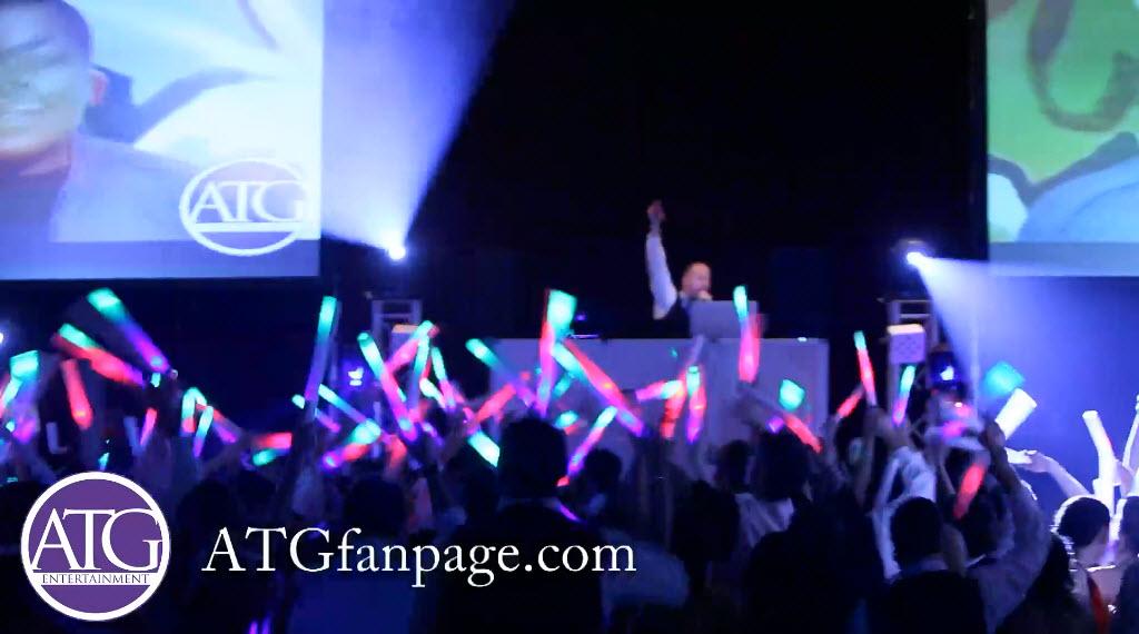 Charlotte Prom DJ