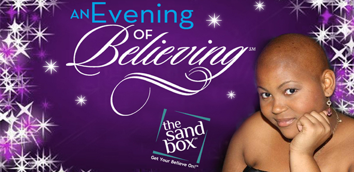 An Evening Of Believing