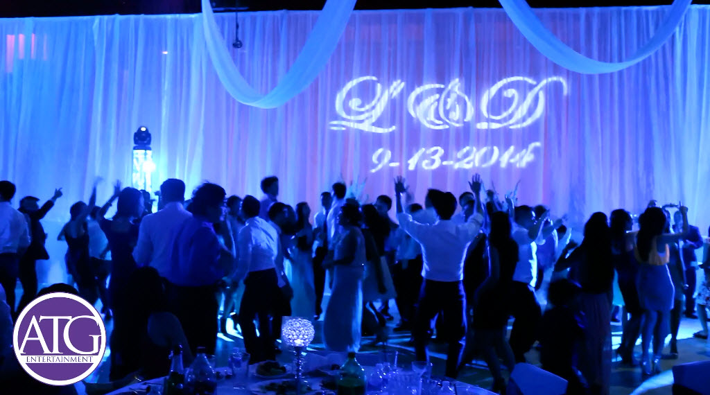 Wedding DJ in Charlotte - ATG DJ