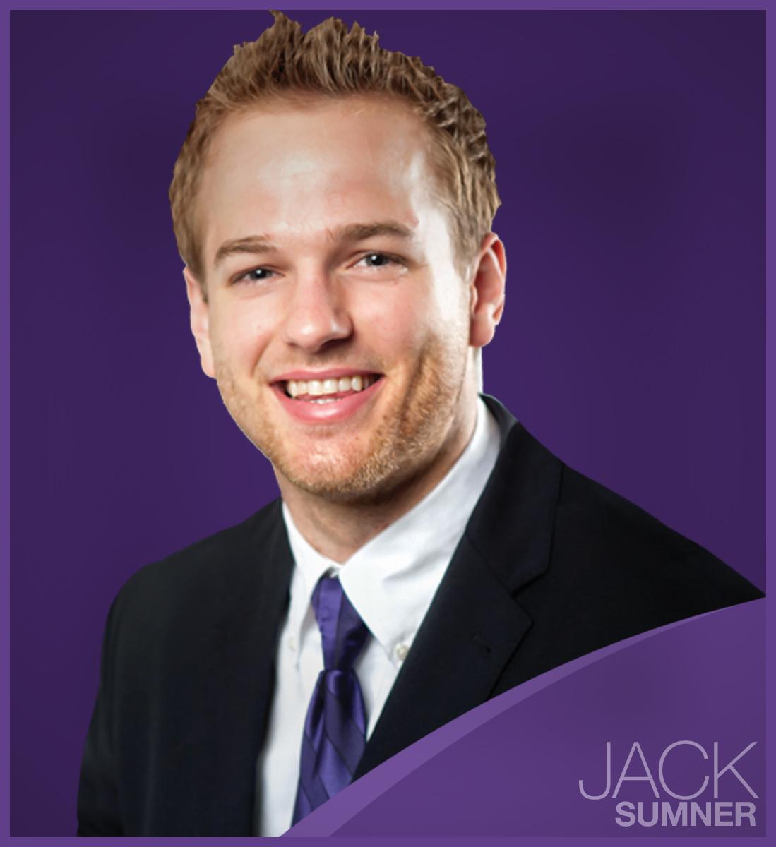 Jack Sumner