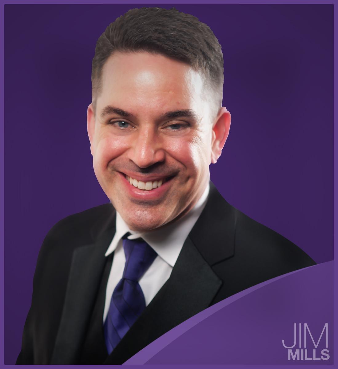 Jim Mills
