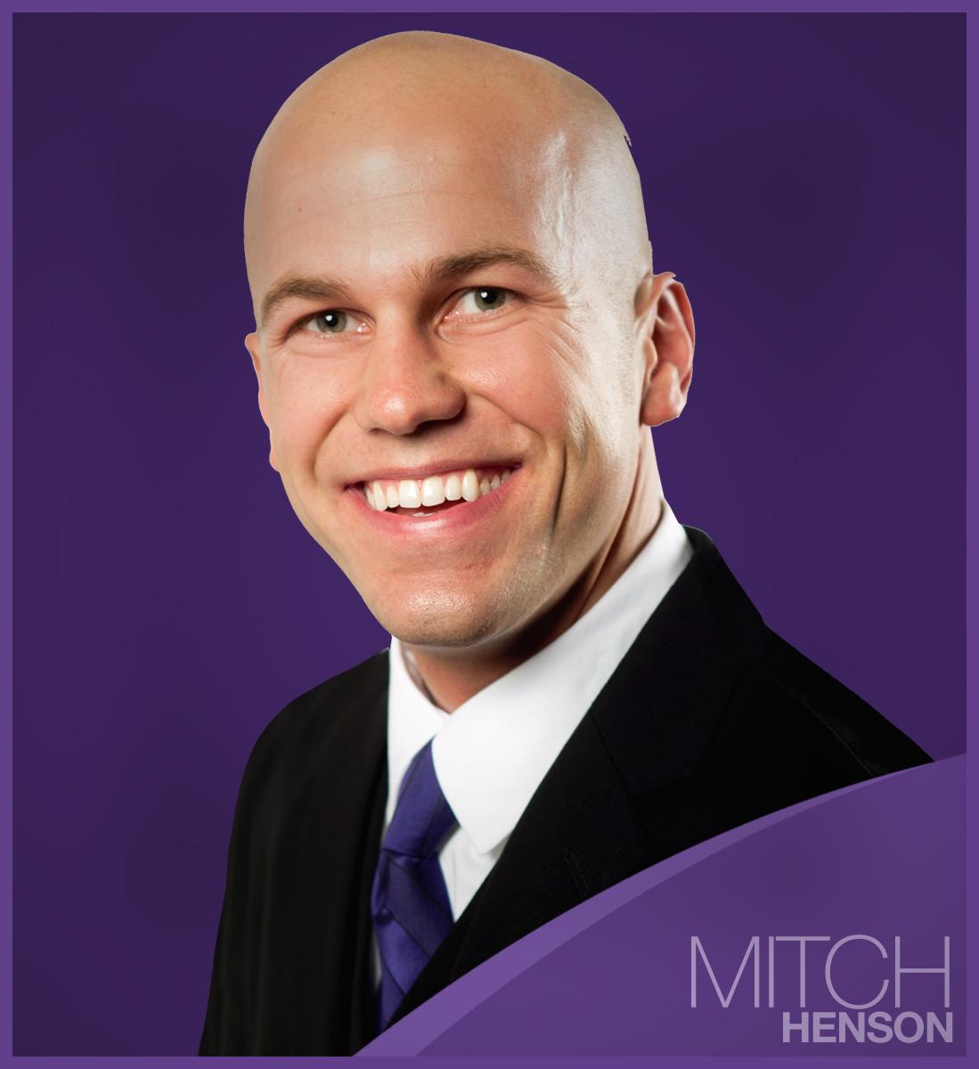 Mitch Henson
