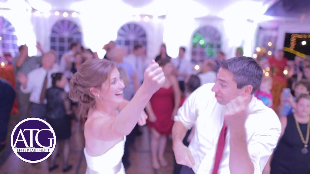 Wedding DJ in Charlotte