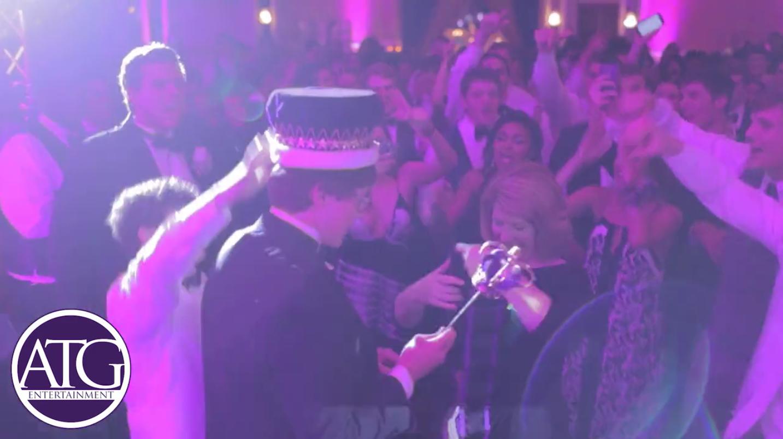 Prom King, Prom DJ