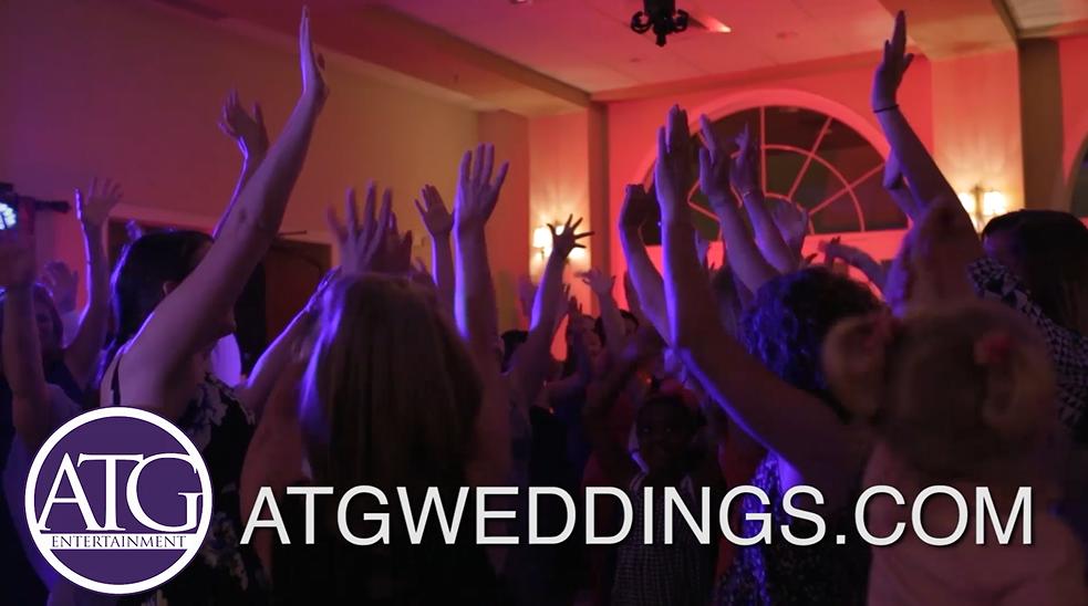 ATG Entertainment at Brakefield at Riverwalk, Wedding DJ