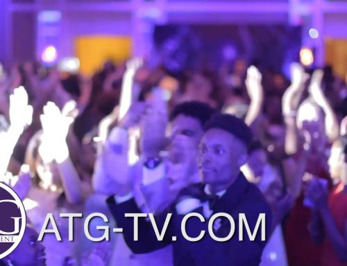 Charlotte Prom DJ James Richardson – Mallard Creek High School