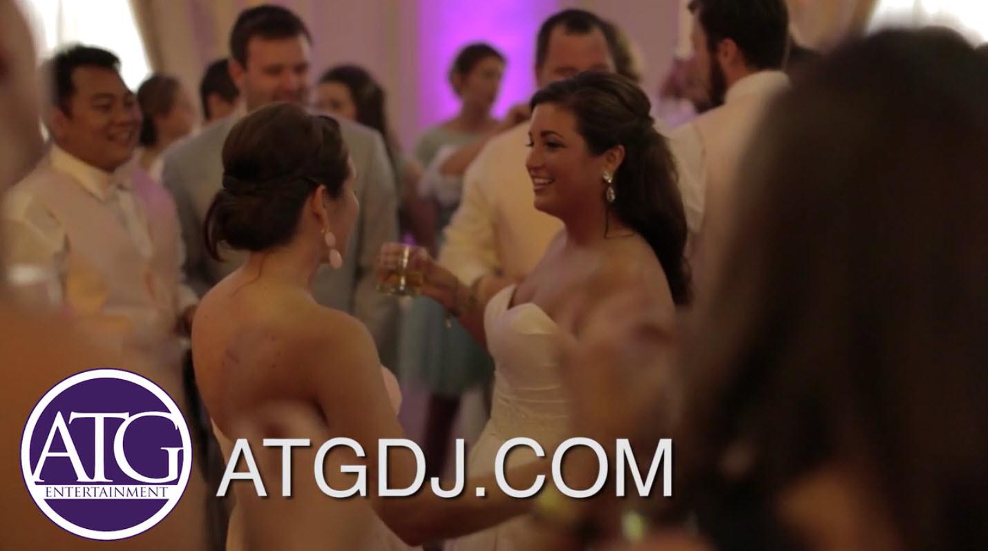 Wedding DJ Jack Sumner, Hotel Concord