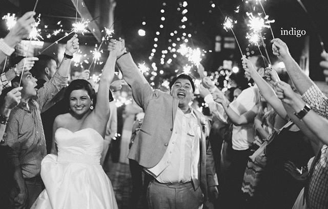 Wedding DJ Jack Sumner, Stephanie Indigo Photography