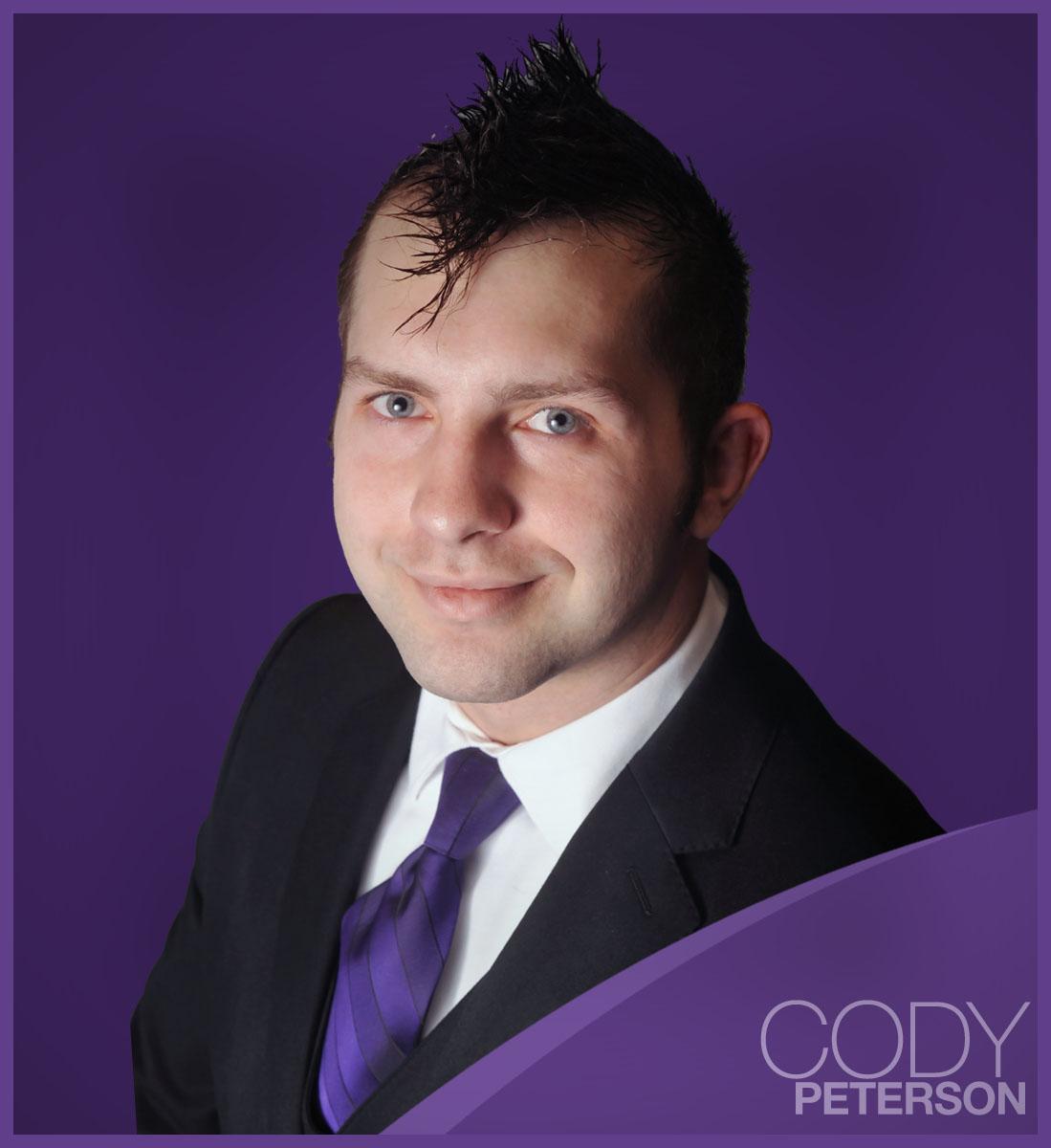 Cody Peterson