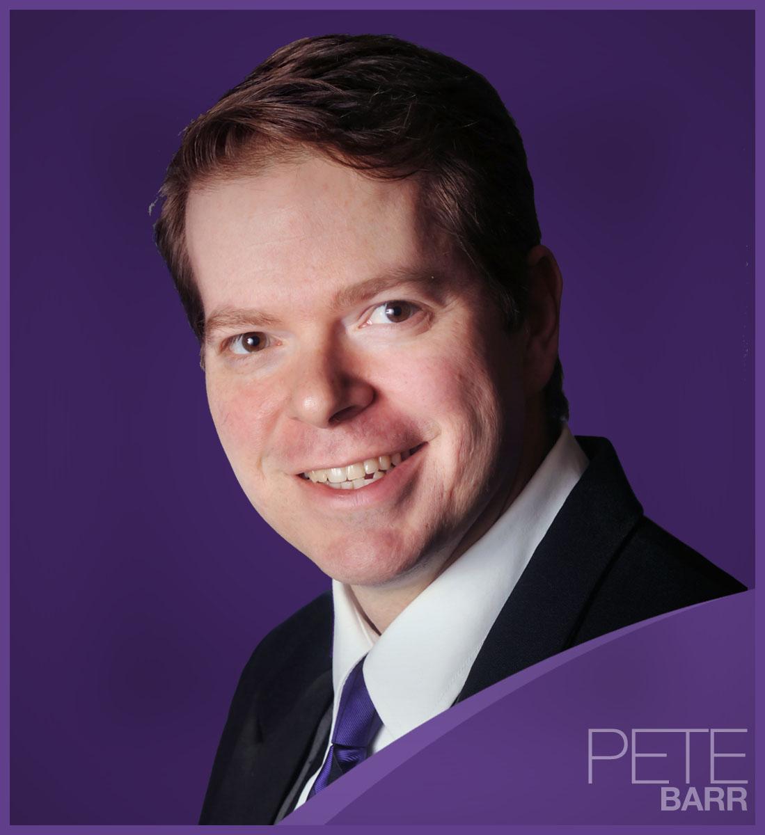 Pete Barr