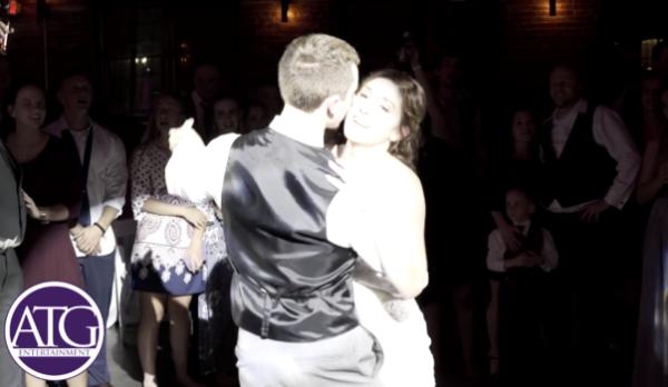 Loray Mill Wedding, Gastonia NC