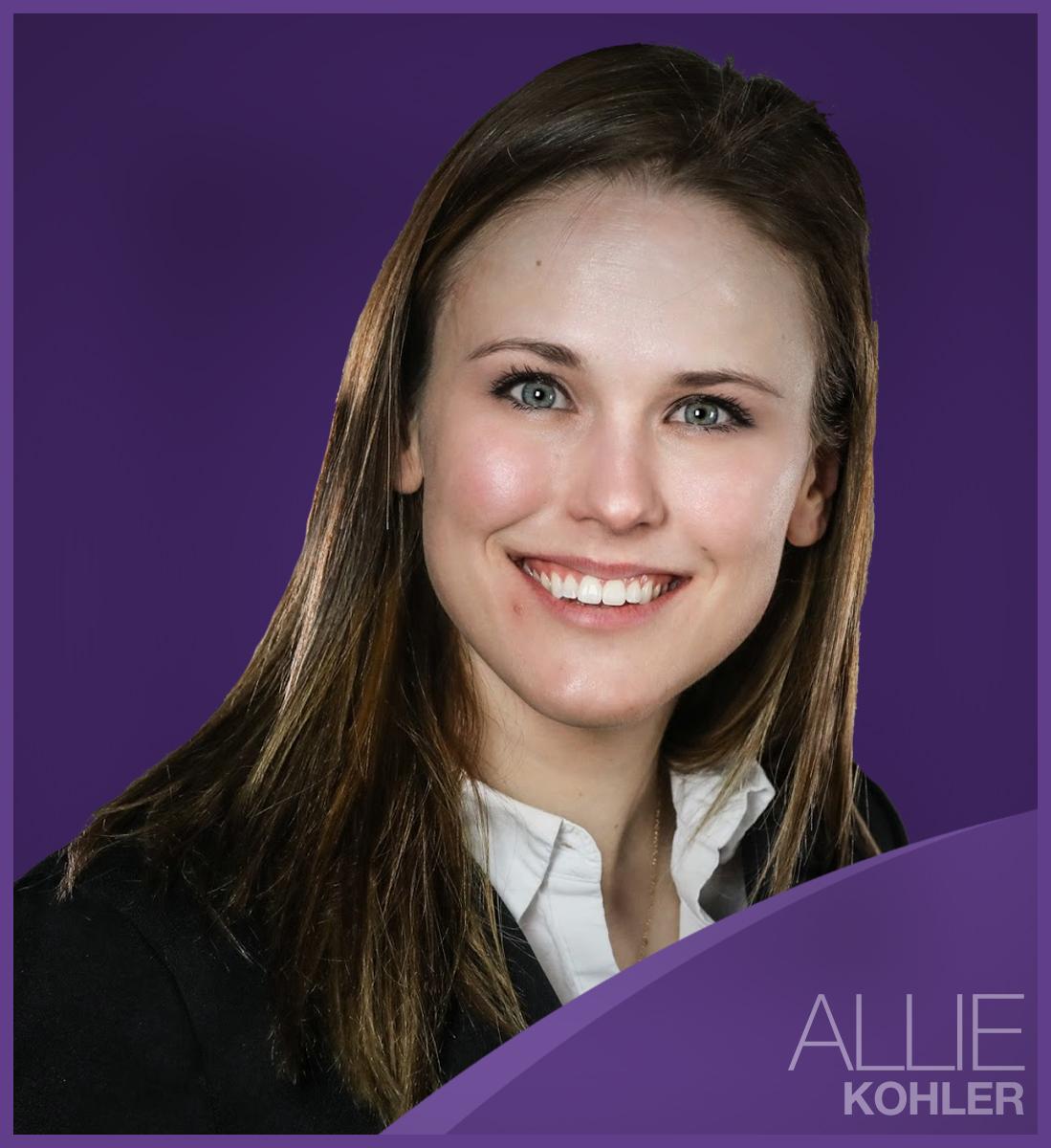 Allie Kohler